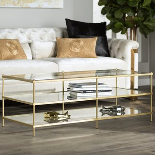 Aloysius Coffee Table by Willa Arlo Interiors SKU:AB157426 Buy