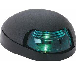 Attwood 1-Light Deck Light