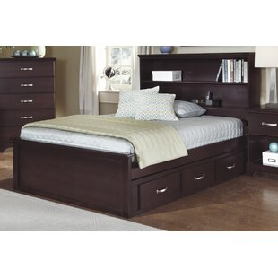 Signature Mate's Bed with Storage by Carolina Furniture Works, Inc.