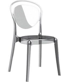 Parisienne Patio Dining Chair Calligaris
