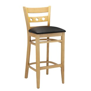 Fonio 30 Bar Stool by Winston Porter