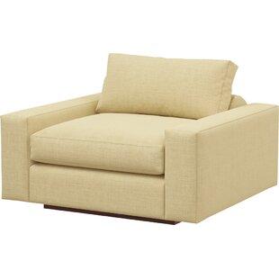 TrueModern Jackson Club Chair