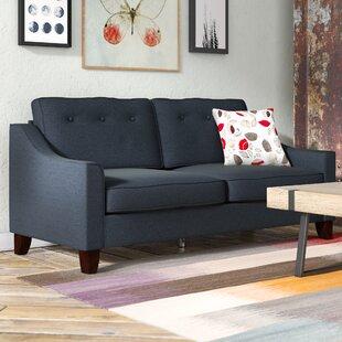 Reviews Heron Sofa by Zipcode Design Reviews (2019) & Buyer's Guide