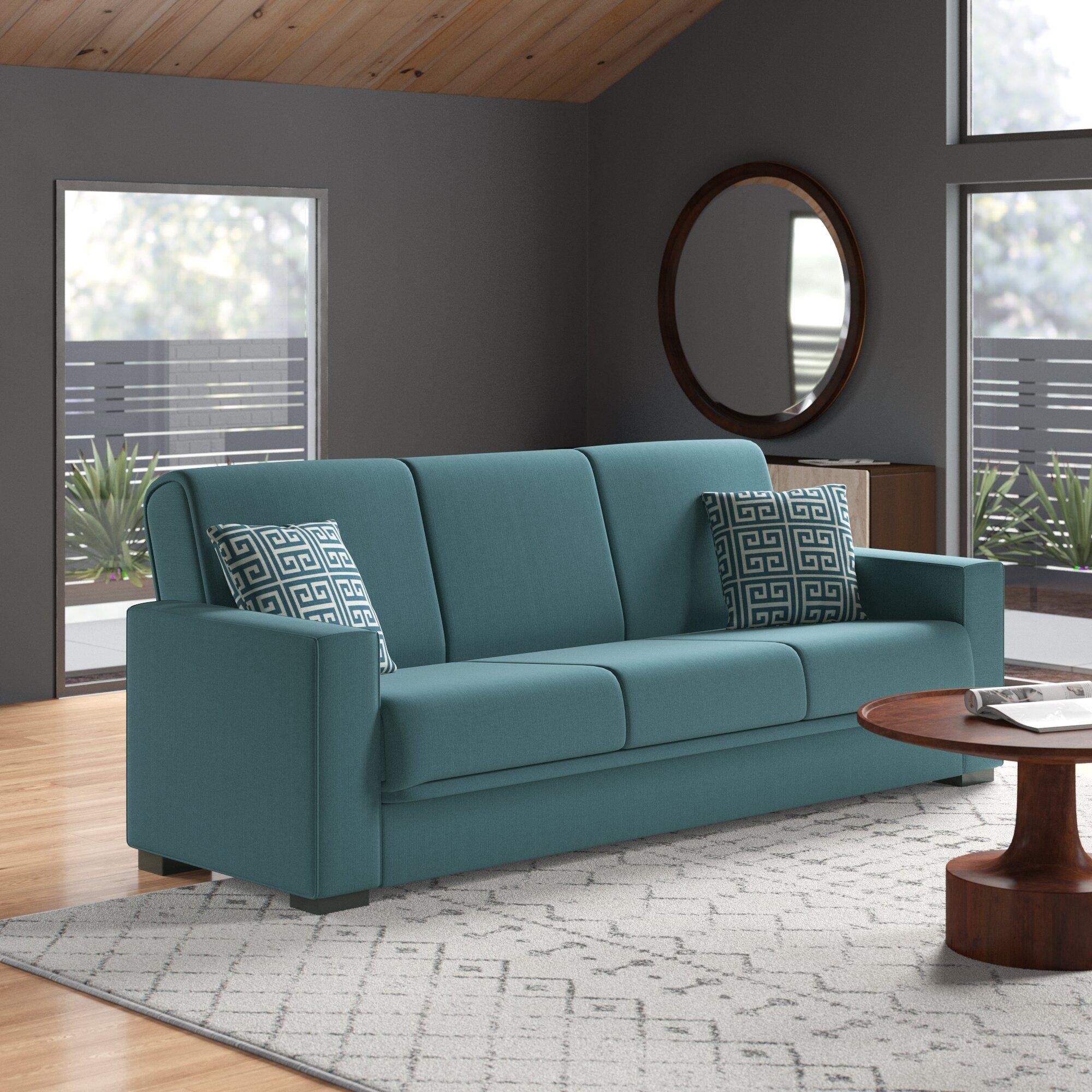 Percy Convertible Sofa Reviews