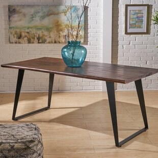 Suttles Dining Table