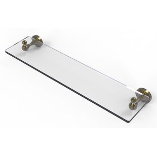 Sag Harbor Wall Shelf by Allied Brass