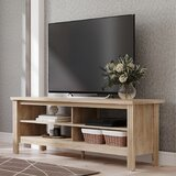 Holderness TV Stand for TVs up to 65 by Gracie Oaks