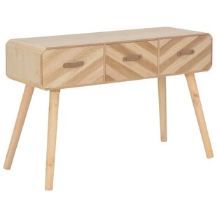 Neosho Console Table By Bloomsbury Market