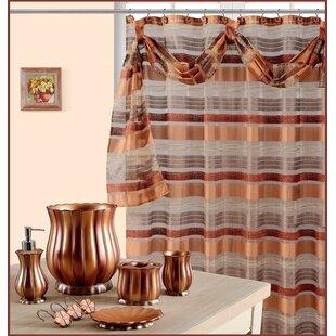 Reviews Elisa Shower Curtain ByDaniels Bath