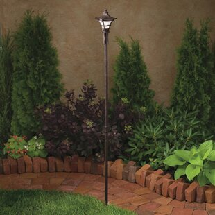 Compare Cotswold 1-Light Pathway Light By Kichler