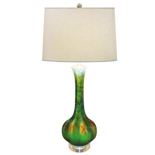 Genie 34 Table Lamp
