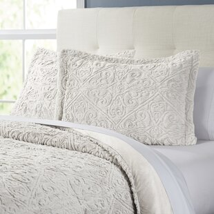 Hocker Comforter Set by Three Posts