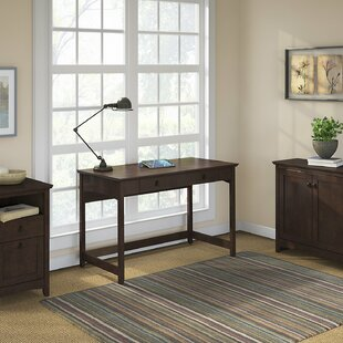Darby Home Co Fralick 3 Piece Desk Office Suite