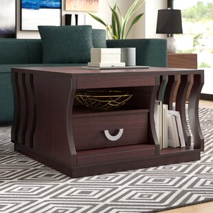 Rhea Coffee Table