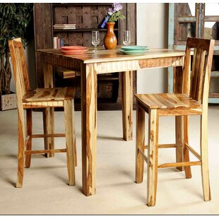Sahara Pub Table by Aishni Home Furnishings