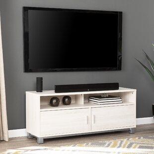 Brayden Studio Kasen TV Stand for TVs up to 50