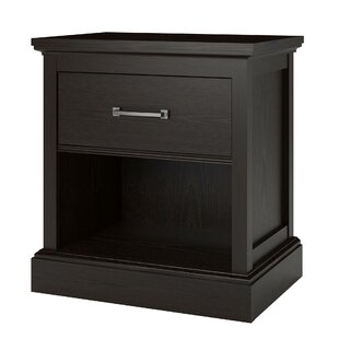 Caden 1 Drawer Nightstand