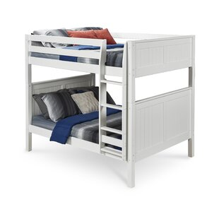 Reviews Oakwood Full Over Full Bunk Bed by Mack & Milo Reviews (2019) & Buyer's Guide