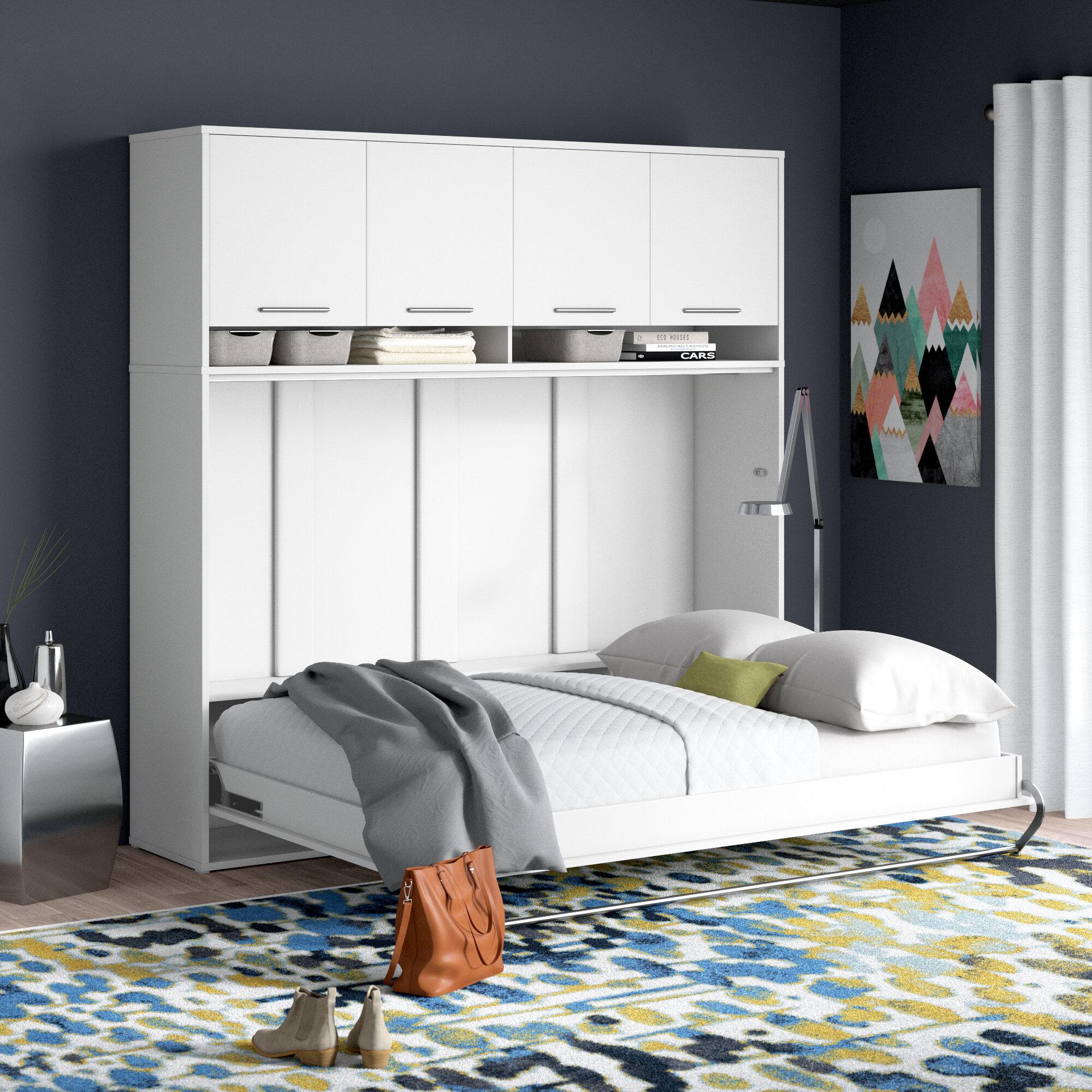 - Wade Logan Adaline Folding Bed Wayfair.co.uk