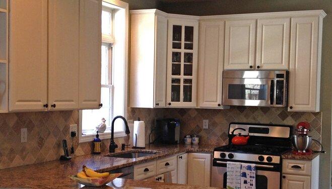 Kitchen Cabinet Makeover | Wayfair