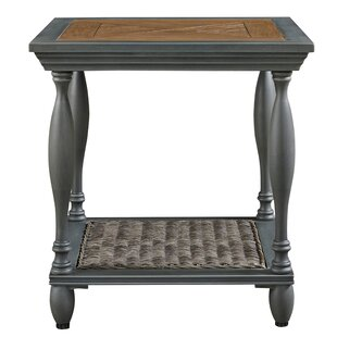 Dogwood Side Table by Paula Deen Home Best Design