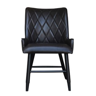 Bolanos Upholstered Dining Chair by Foundry Select