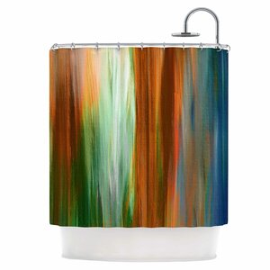 4 Shower Curtain