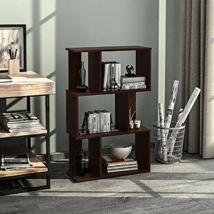 Lincolnwood 3 Tier Cube Bookcase