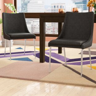 Hackensack Side Chair (Set of 2) Wade Logan