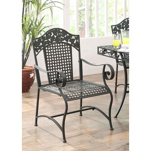 Pemberville Patio Dining Chair (Set of 2)