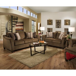 Degory Configurable Living Room Set by Alcott Hill