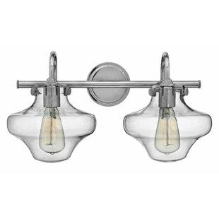Charmant Shabby Chic Bathroom Lighting | Wayfair