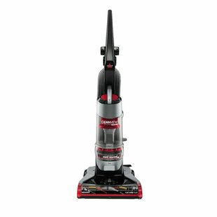 Bissell Plus Rewind Cleaner Bagless Upright Vacuum