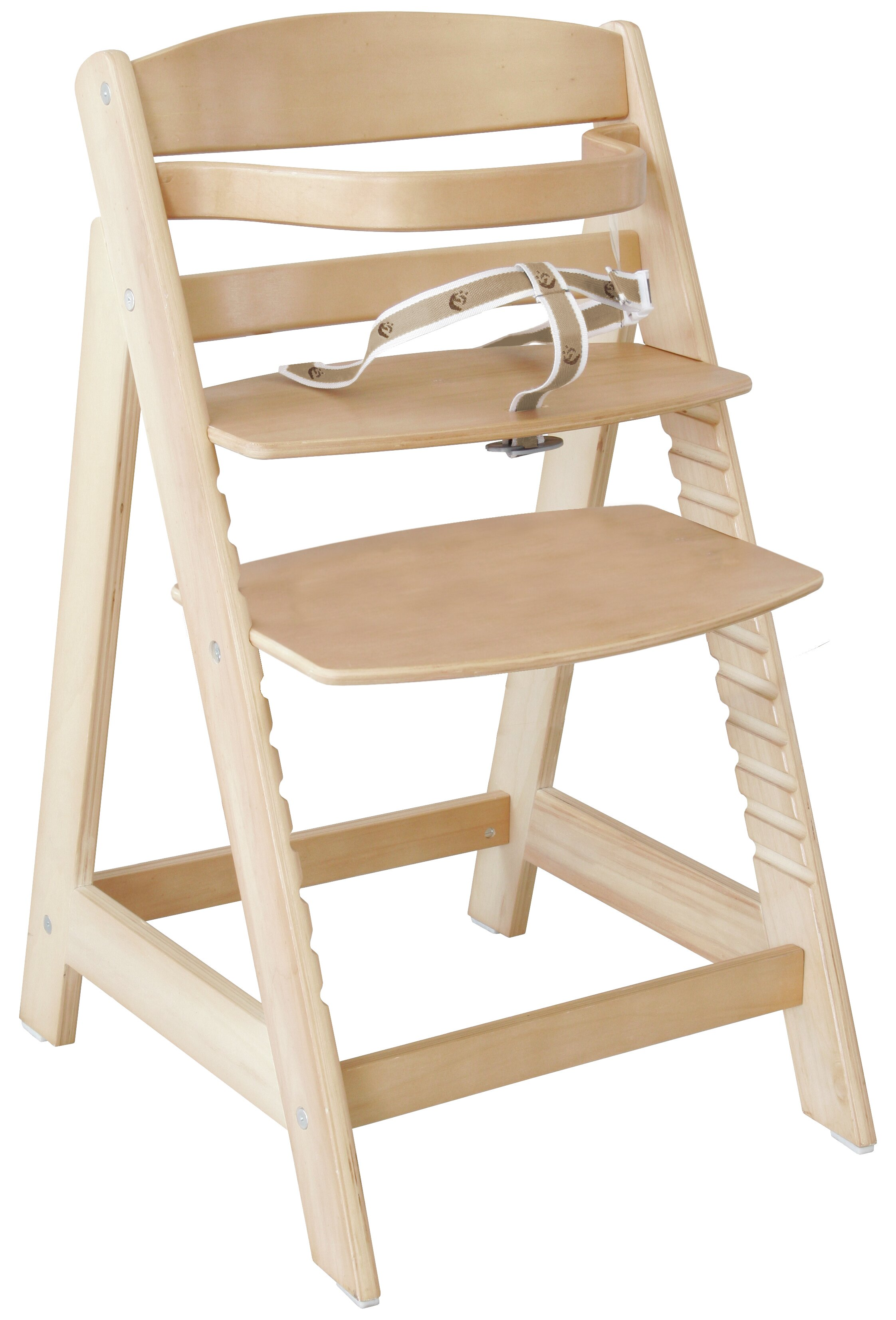 Roba Sit Up III Standard High Chair & Reviews