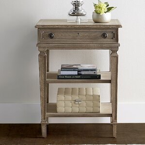 Wethersfield Estate Multi Tiered Telephone Table