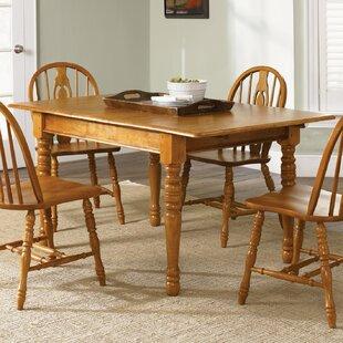 August Grove Armillac Extendable Dining Table