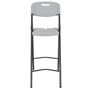 Swind 114cm Bar Stool By Sol 72 Outdoor