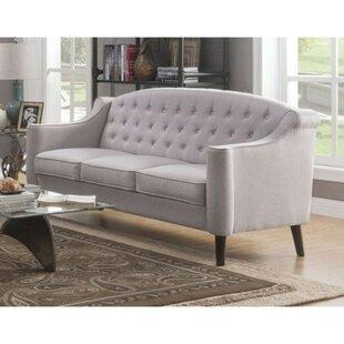 Peck Vintage Sofa