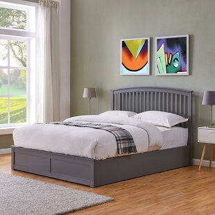 Sylipos Ottoman Bed By August Grove