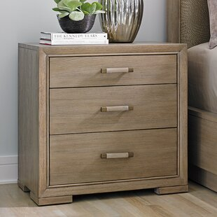 Shadow Play Marceline 3 Drawer Bachelor's Chest
