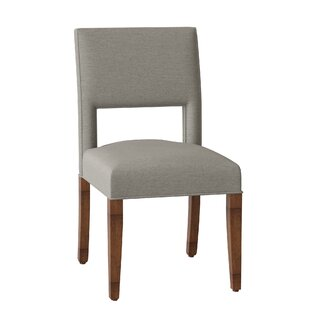 Maddox Upholstered Dining Chair by Hekman