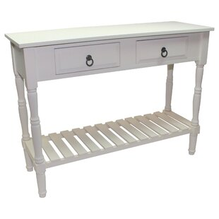 Console Table By House Additions