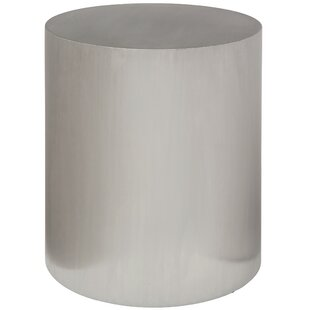 Piston End Table