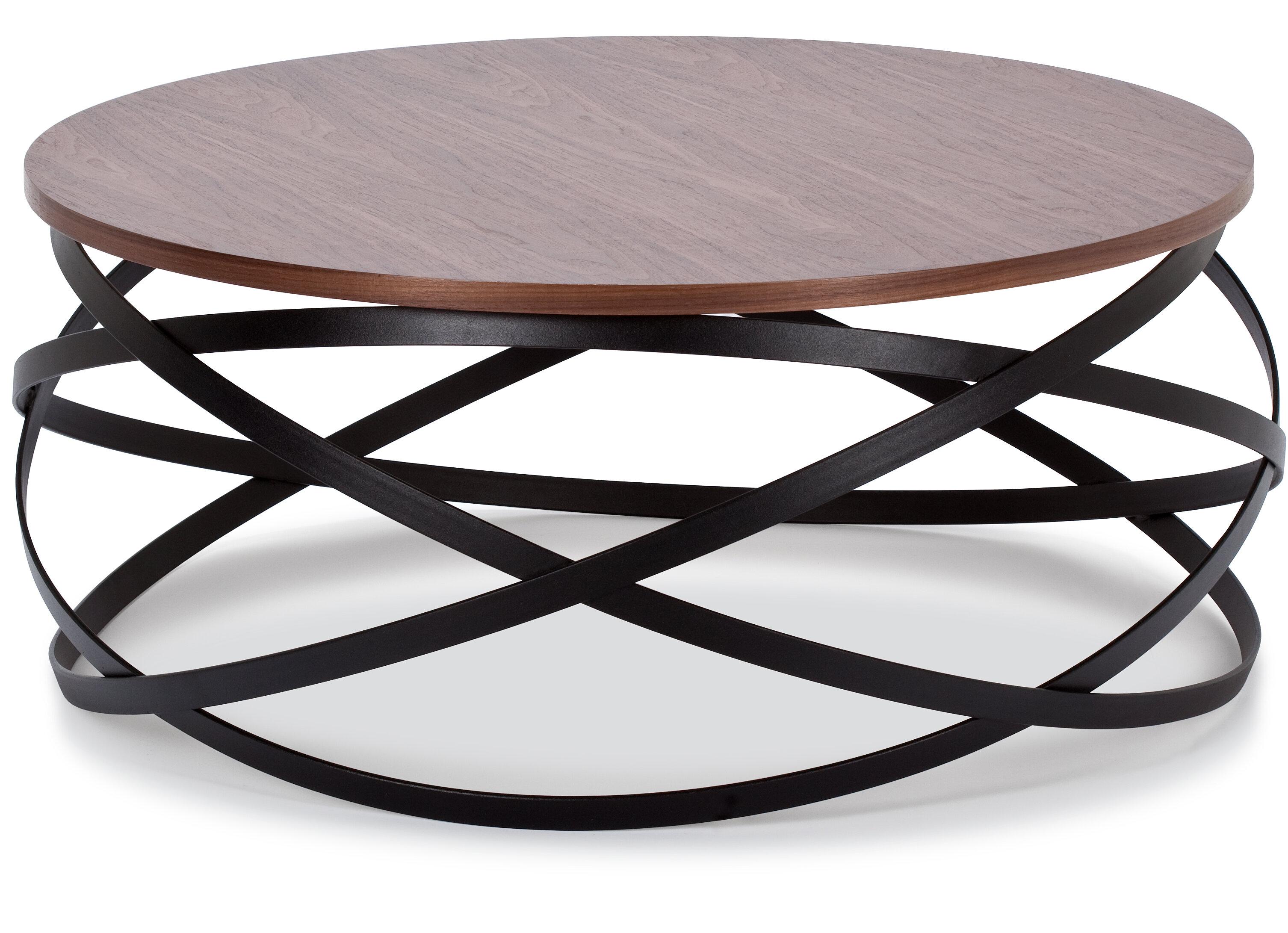 Brayden Studio Bostobrick Coffee Table Wayfair