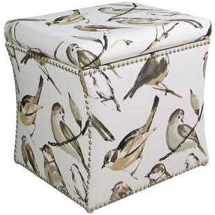 Greenville Storage Ottoman by Darby Home Co