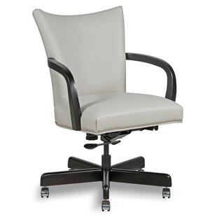 Jordan Swivel Executive Chair by Fairfield Chair Looking for