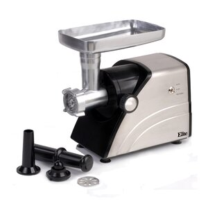Platinum Stainless Steel Meat Grinder