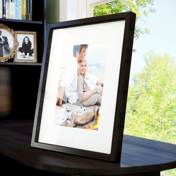 Thin Black Picture Frames | Wayfair