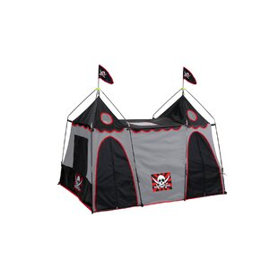 Pirate Hide-Away Play Tent 6' X 4' Playhouse By GigaTent