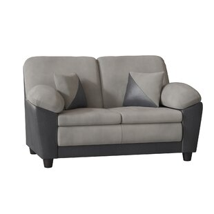 Compare & Buy Brooklyn Loveseat by Piedmont Furniture Reviews (2019) & Buyer's Guide